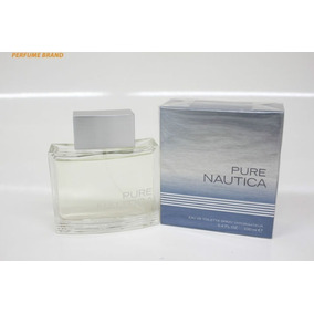 Perfume. Nautica Pure