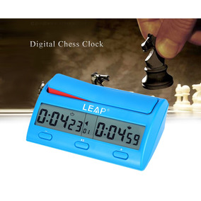 b5f230a30e9a Reloj Control De Ajedrez Garde - Relojes en Mercado Libre Chile