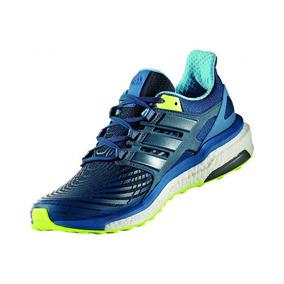 4da886b515 Adidas Energy Boost Hombres - Zapatillas Hombres Adidas en Mercado ...