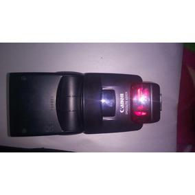 Flash Camara Canon Modelo Speedlite 420ex
