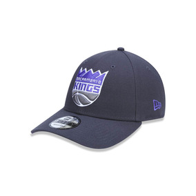 8cda9b9ffa4a1 Bone New Era Sacramento Kings - Bonés para Masculino no Mercado ...