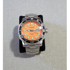 Relógio Orient Automático 469ss040 O1sx