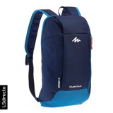 Mochila Quechua Arpenaz 10 Azul