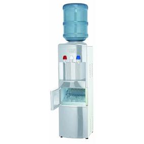 Dispensador De Agua Fría Caliente Máquina De Hacer Hielo