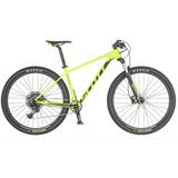 Bicicleta Scott Scale 980 Sram Nx Eagle 1x12 2019