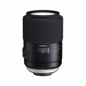 Lente Sp 90mm F/2.8 Monturapara Canon. Modelo F017e