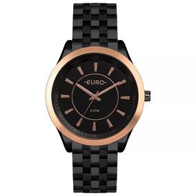 ff9a4044570 Relógio Euro Feminino em Maringá no Mercado Livre Brasil