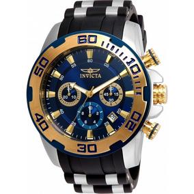 c2752677460 Relogio Invicta Novos Modelos 22339 - Relógios De Pulso no Mercado ...