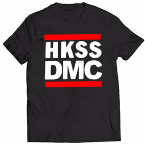 Camisa Camiseta Haikaiss Rap Freestyle Dmc 1 Kilo Blusa b5833e2a73e