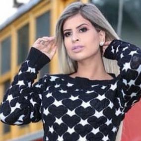 Cardigan 3d Love De Frio Blusa Tricot Sueter Trico Feminino