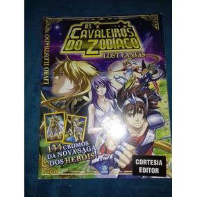 Album Cavaleiros Do Zoodiaco