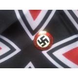 Pin Partido Socialista Nazista - Segunda Guerra - Alemanha