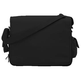 Bolsa Multifuncional - Deluxe Black - Infanti