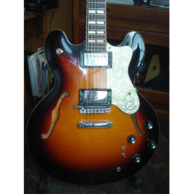 guitarra semi acustica gibson guitarra semi ac sticas de. Black Bedroom Furniture Sets. Home Design Ideas