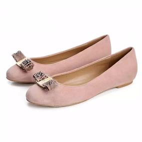 Flats Gucci Para Dama