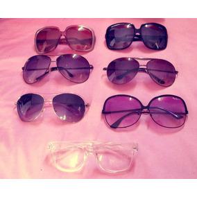 a85fcd768aded Oculos Feminino - Óculos De Sol, Usado no Mercado Livre Brasil