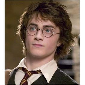 6ac1b748bd1f8 Armação De Oculos, Estilo Harry Potter - Óculos no Mercado Livre Brasil