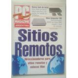 Lote De Revistas Pc Magazine Pc Mania Pc Media Pc Users en Mercado ... 9818a438d39