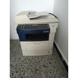 Impresora Laser Xerox Work Centre 3550