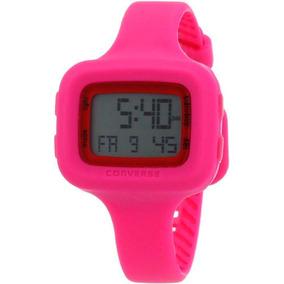 0eb79e61046 Relogio Converse Feminino - Relógios no Mercado Livre Brasil