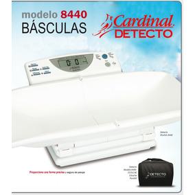 Peso Balanza Digital Detecto