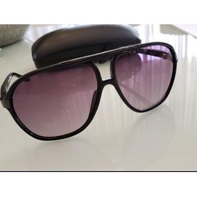 Oculos Aviador Armani Exchange - Óculos no Mercado Livre Brasil 2467b18472