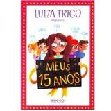 525bc1a0a3115 Livros Da Larissa Manoela Meus 15 Anos no Mercado Livre Brasil