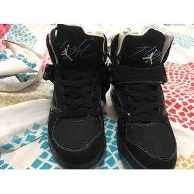 Zapatos Jordan Mujer - Ropa y Accesorios en Bogotá D.C. en Mercado ... 1238af68153