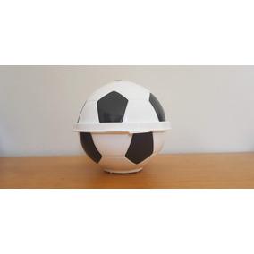 cb099643c Lembrancinha Festa Futebol Embalagem Em Formato De Bola - Artesanato ...