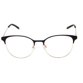 e12cdf5bd123e Armacao Ana Hickmann Retro - Óculos no Mercado Livre Brasil