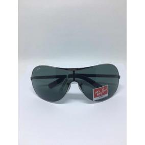 Oculos Ray Ban Modelo Mascara - Óculos no Mercado Livre Brasil c3e90ac75e
