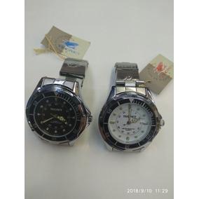dd0b5746845 Relogio Tecnet Prova Dagua 30m - Relógios De Pulso no Mercado Livre ...