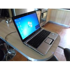 Laptop Hp, Core 2 Duo, 2gb Ram , 250dd