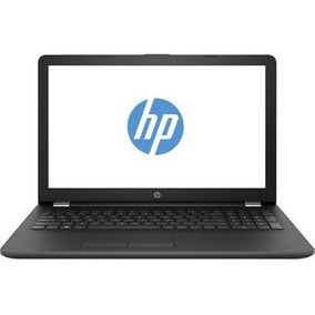 Notebook Hp 15-bs046la I3 8gb 1tb Exclusiva 2018