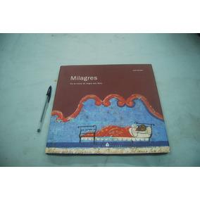 Livro Milagres Ex Votos De Angra Dos Reis Capa Dura 160 Pag