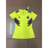 Camisa Feminina de Seleções em Fortaleza de Futebol no Mercado Livre ... dda88a78259de