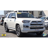 Manual Usuario Toyota 4runner 2009-2016. Ingles