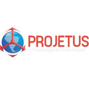 Projetus Tecnologia Da Informação