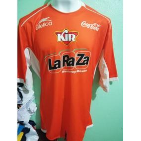 Jersey Queretaro Atletica en Mercado Libre México da6d8194c20bf