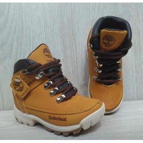 65574594c0c41 Venta Peces Botias - Zapatos Timberland para Niños en Mercado Libre ...