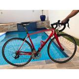 Bicicleta Speed Specialized Tarmac Sl2 Carbono