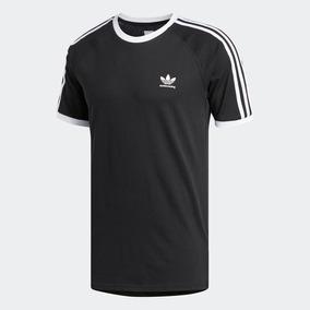 Camiseta Negra Adidas Clasica - Camisetas en Mercado Libre Colombia 7a4d0b553b1ff