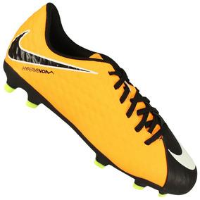 f843970406 Chuteiras Nike Mercurial Campo Tamanho 36 - Chuteiras Nike de Campo ...