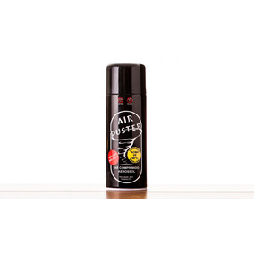 Ar Comprimido Aerosol Spray 200g/164ml Air Duster Implastec