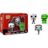 Funko Pop. Jack. Sally. Oogie Boogie. Disney. Dw Clothing