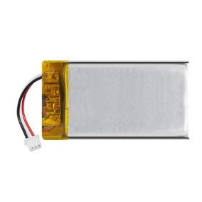 Bateria 3,7v 1300mah Litio-ion 9x30x48mm Rontek