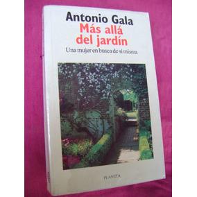 Mas Alla Del Jardin en Mercado Libre México 14677bb32333