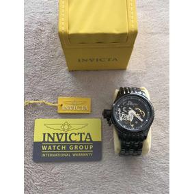 Relógio Invicta Ceramic Special Edition 50 Anos