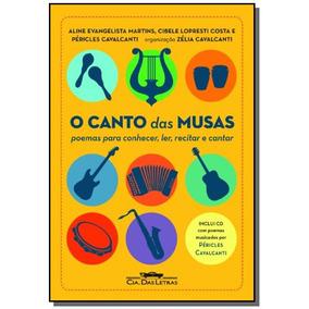 Canto Das Musas, O