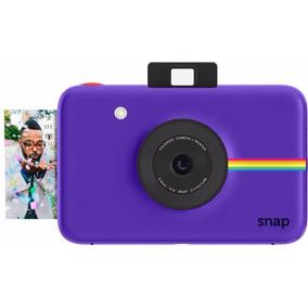 bd9e11994b Camara Digital Polaroid Morada 10 en Mercado Libre México
